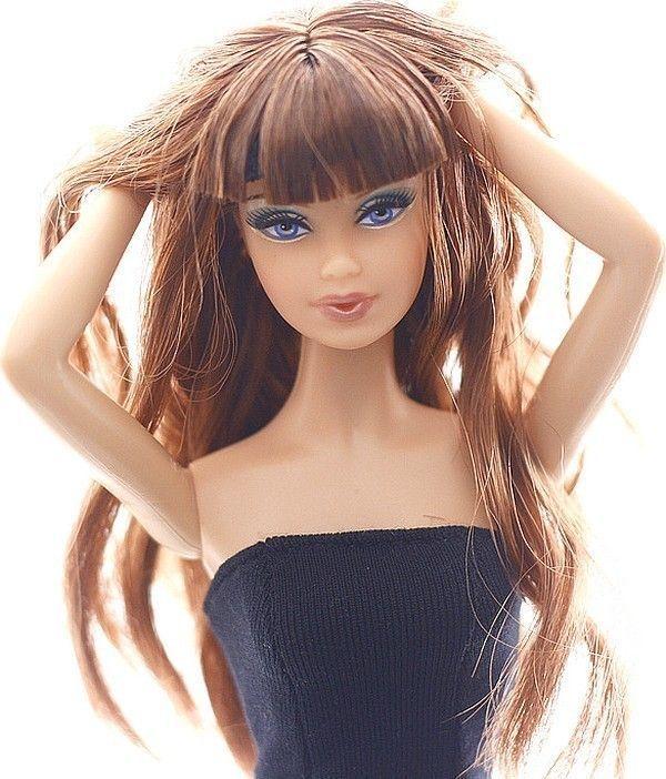 Les poupées Barbie 07159cef