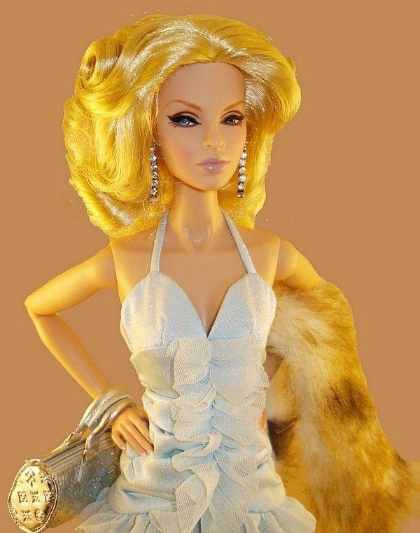 Les poupées Barbie - Page 2 0937ed1f