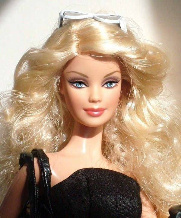Les poupées Barbie 13527de7