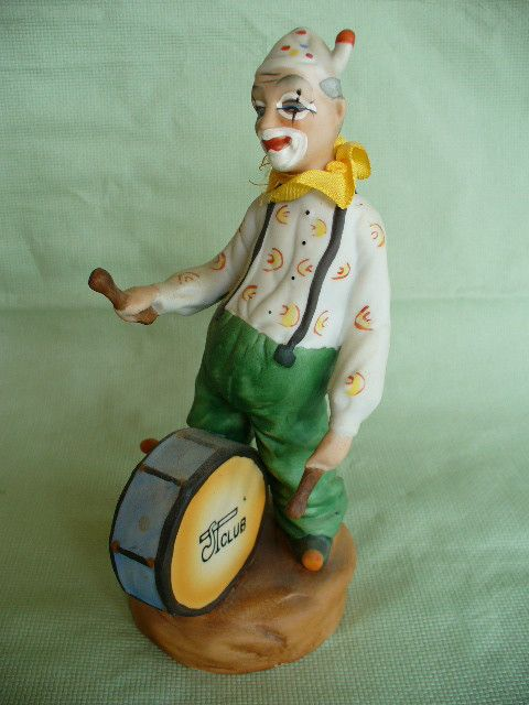 Figurines clowns 142f24f7