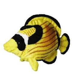 PELUCHE POISSON