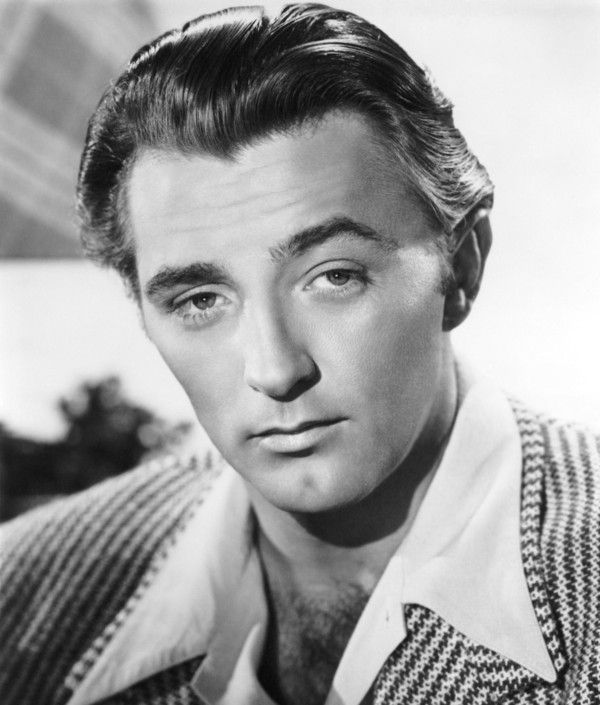 ROBERT MITCHUM