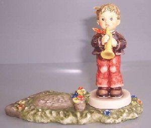 STATUETTE ENFANTS  37