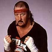 terry funk    179