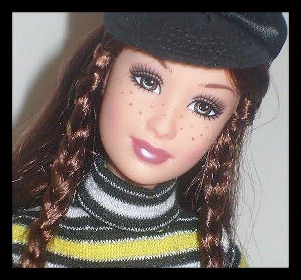 Les poupées Barbie 508774f5