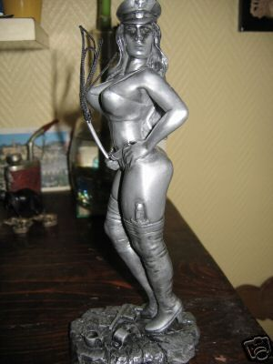 FIGURINE ETAIN  95