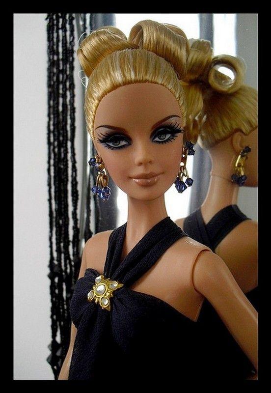 Les poupées Barbie 74177af5