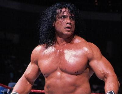 jimmy snuka    181