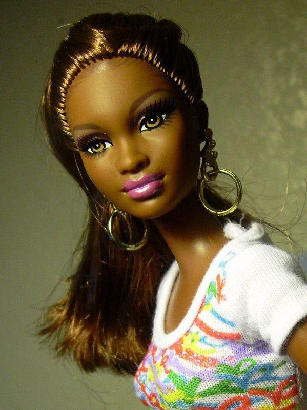 Les poupées Barbie 8d0f012e