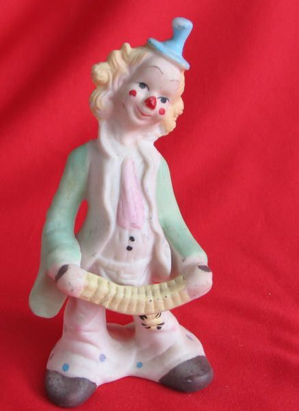 Figurines clowns A82b438b