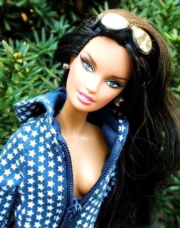 Les poupées Barbie A8ddfcf1