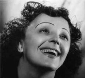 IMAGE D EDITH PIAF 50