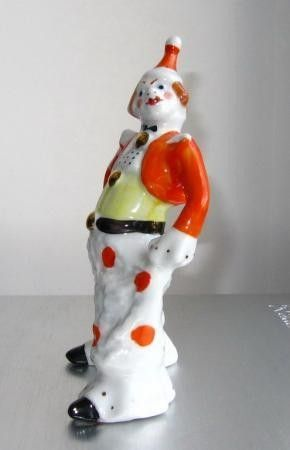 Figurines clowns B91d88bd