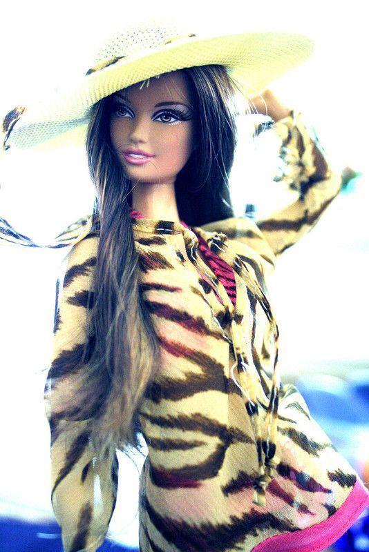 Les poupées Barbie Beb205ad