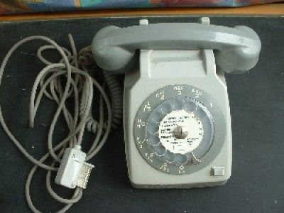 rub IMAGE TELEPHONE