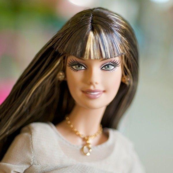 Les poupées Barbie C03a2c75