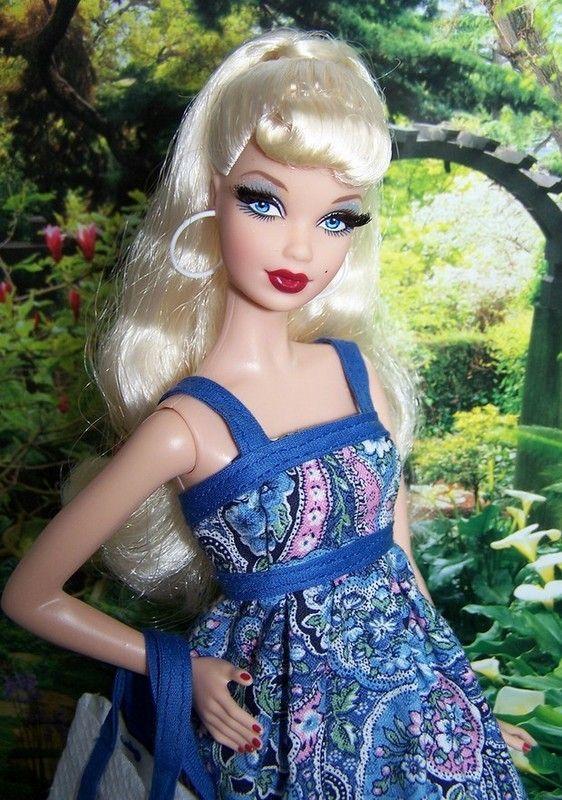 Les poupées Barbie C1dfcf66