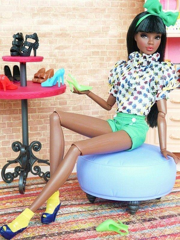 Les poupées Barbie - Page 2 C91c255f
