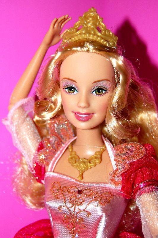 Les poupées Barbie D643fe30