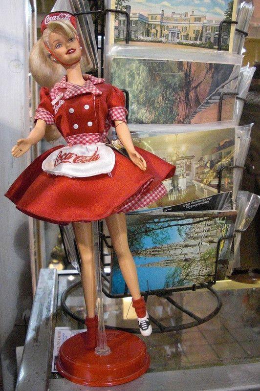Les poupées Barbie Dd1ce67f