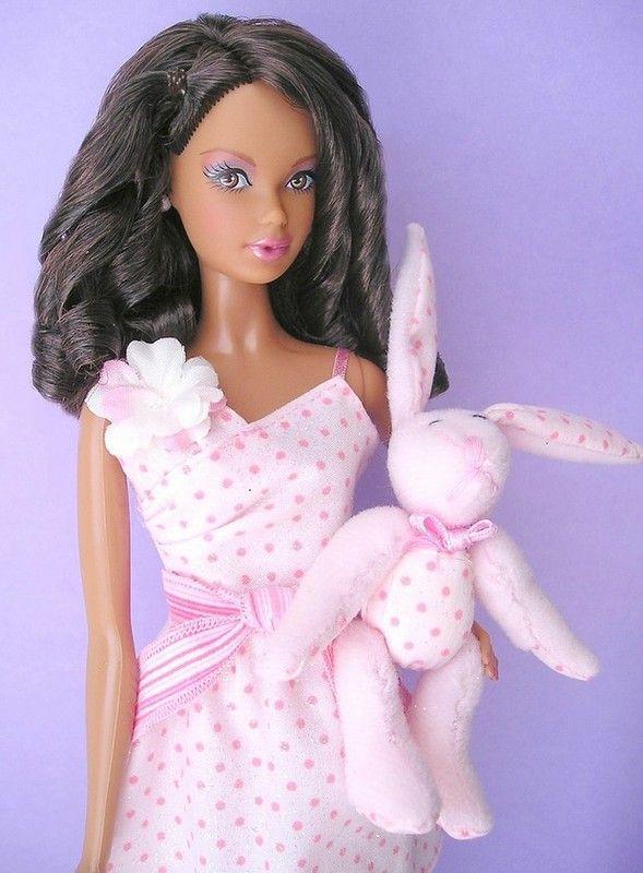 Les poupées Barbie - Page 2 Df29e681