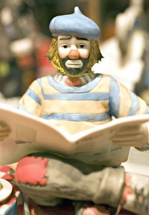 Figurines clowns E1a2af4a