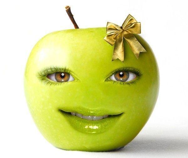 fruit delirant