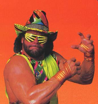 randy savage (macho man)   171