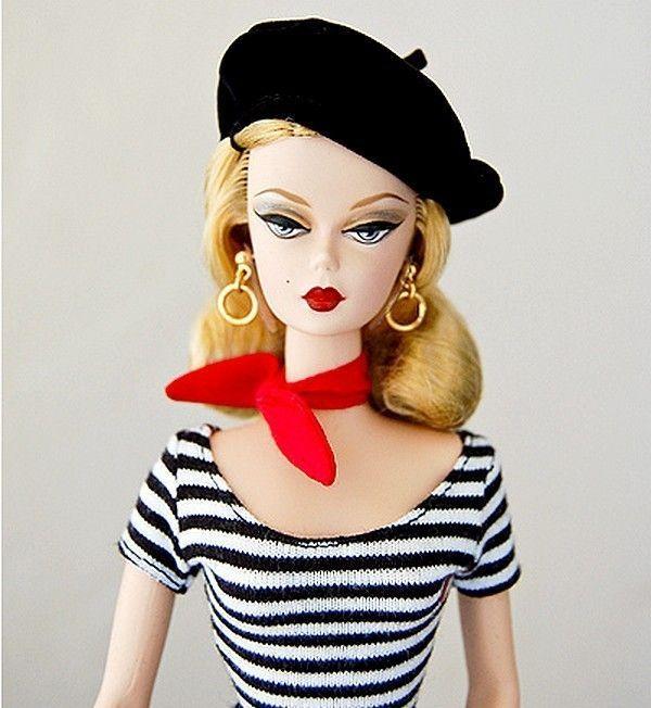Les poupées Barbie F0db9f7b