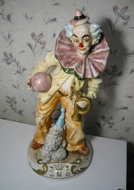 Figurines clowns Fa3ad6e1