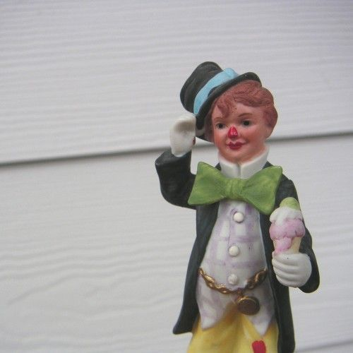 Figurines clowns Fe300f00