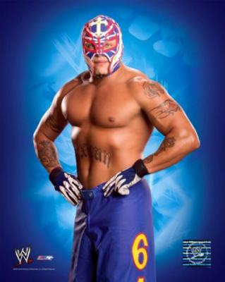 Rey Misterio  109