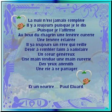 MESSAGES D AMOUR 107