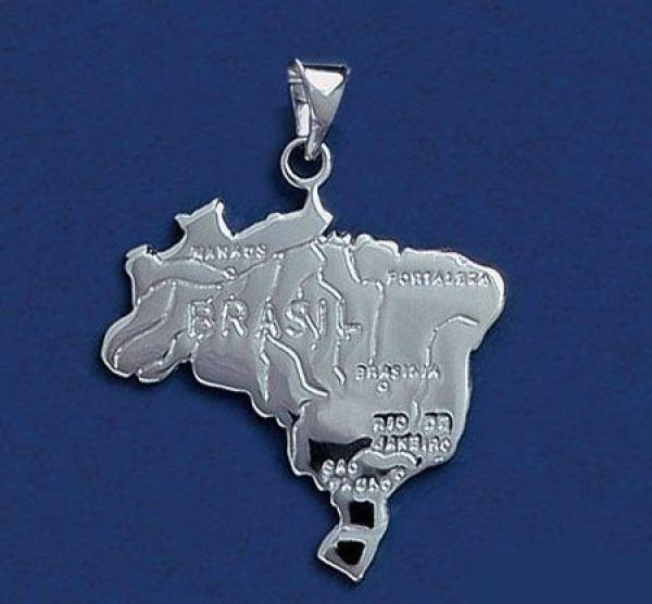 PENDENTIF PAYS 15