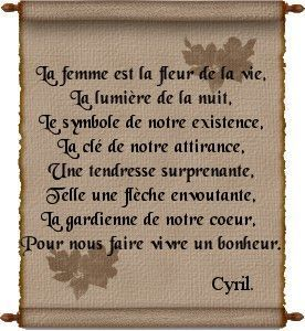 MESSAGES D AMOUR 108