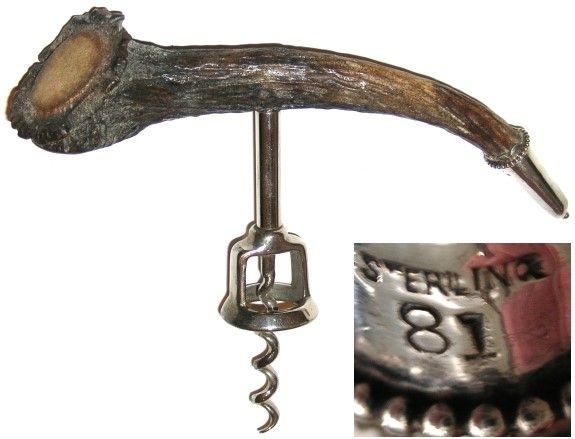 ANCIEN TIRE BOUCHON   111