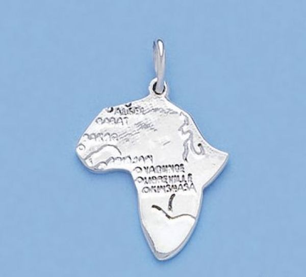 PENDENTIF PAYS 11