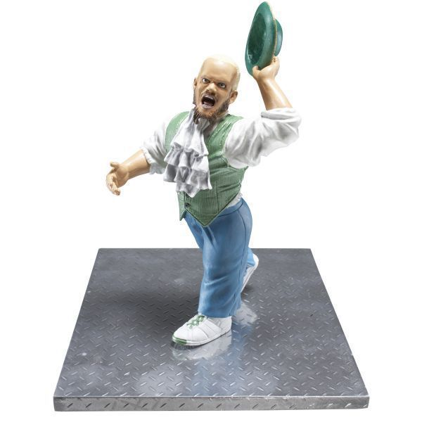 FIGURINE CATCH 116